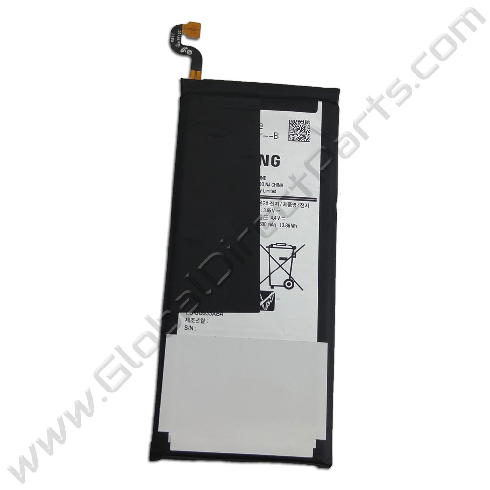 OEM Samsung Galaxy S7 Edge Battery