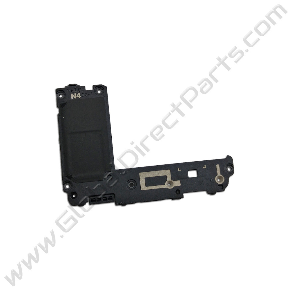 OEM Samsung Galaxy S7 Edge Lower Rear Housing with Loud Speaker