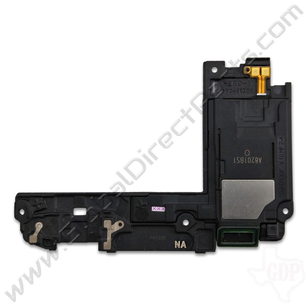 OEM Samsung Galaxy S7 Lower Rear Housing with Loud Speaker