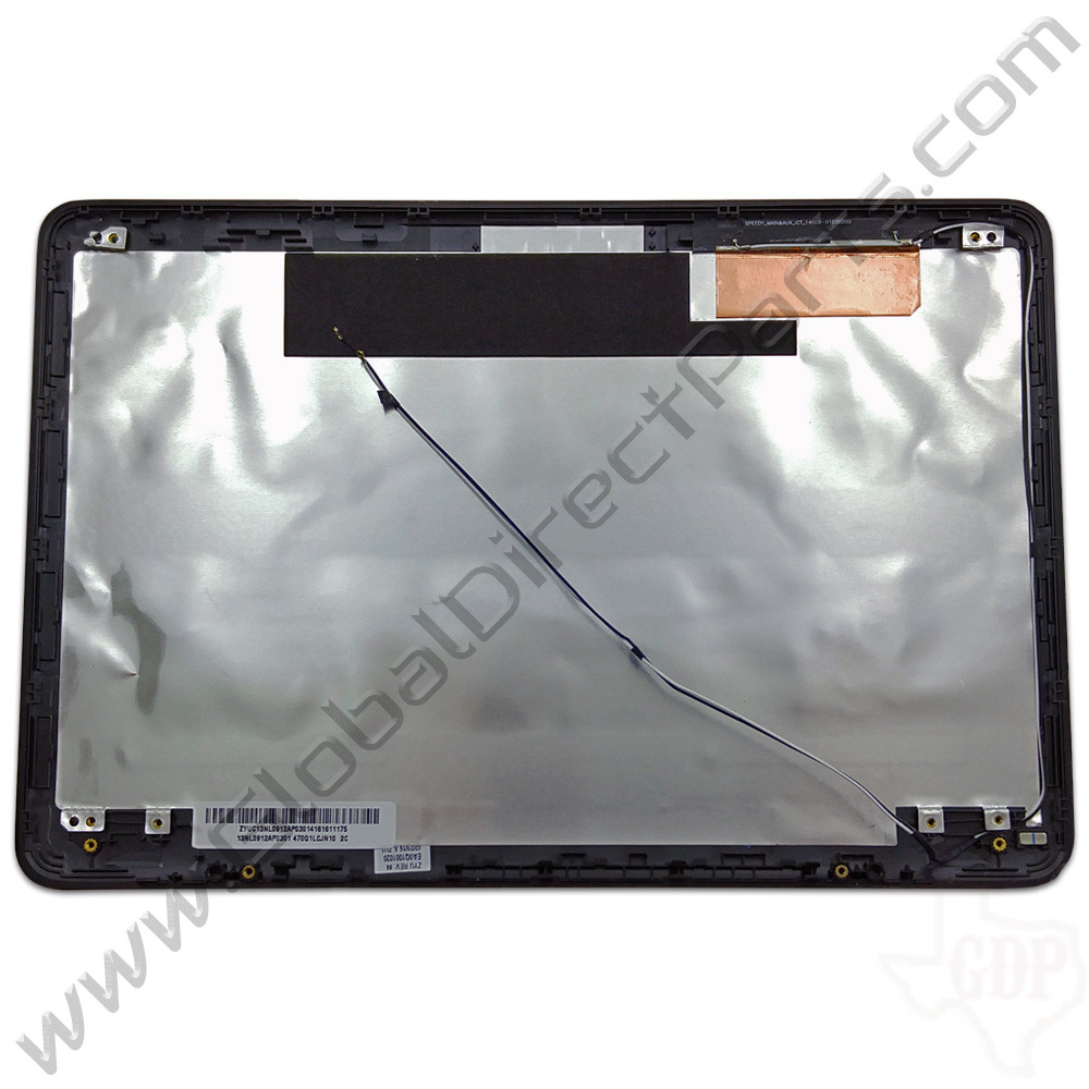 OEM Reclaimed Asus Chromebook C201P LCD Cover [A-Side] - Blue