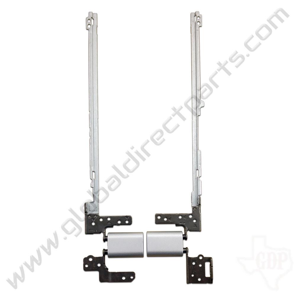 OEM Acer Chromebook C738T, CB5-132T Metal Hinge Set