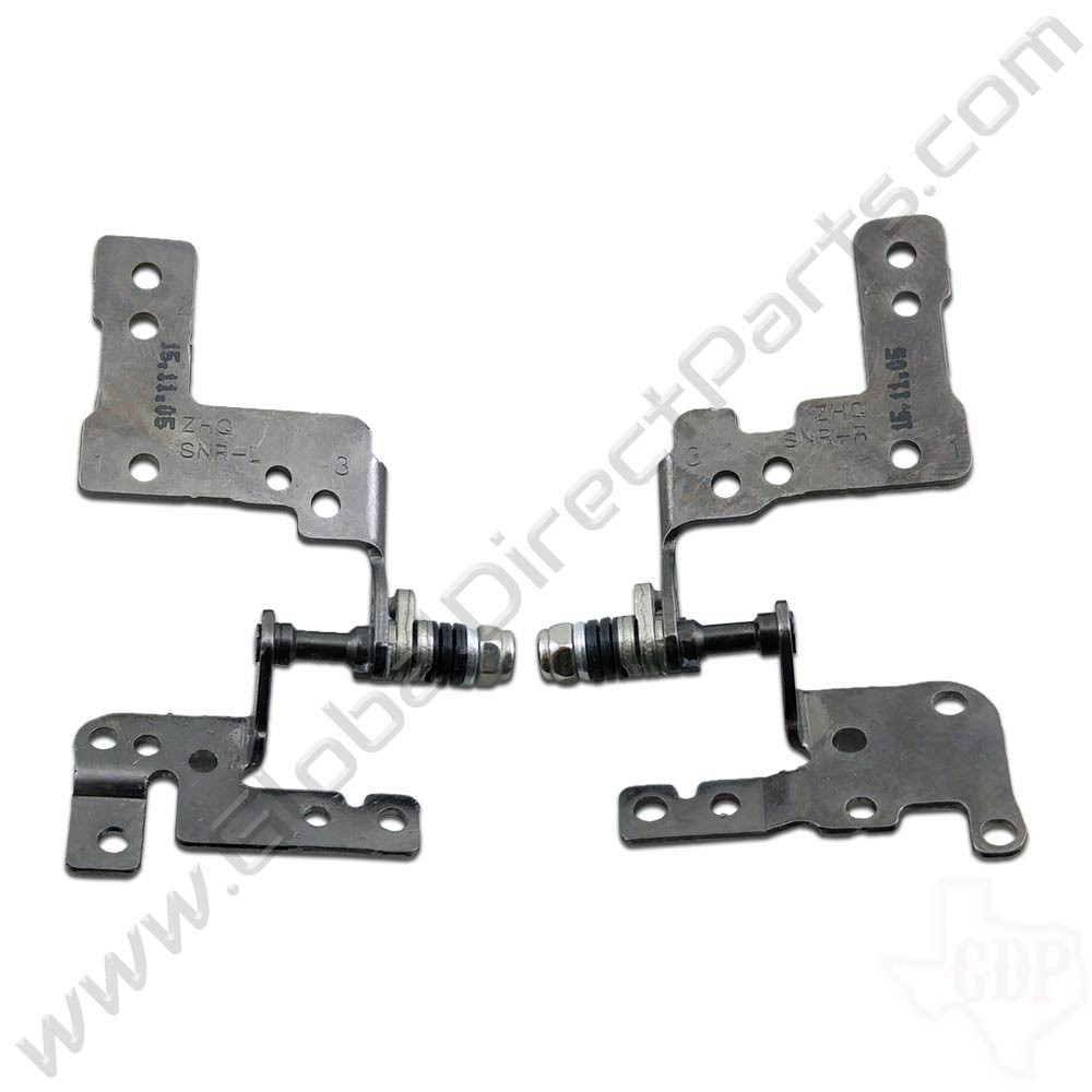 OEM Acer Chromebook 11 CB3-111 Metal Hinge Set