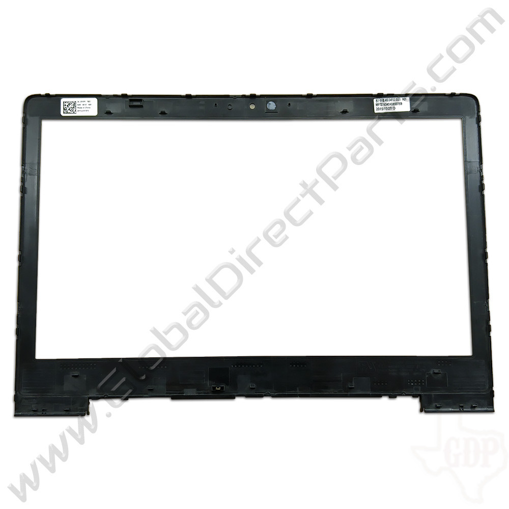OEM Reclaimed Dell Chromebook 13 7310 LCD Frame [B-Side] - Gray
