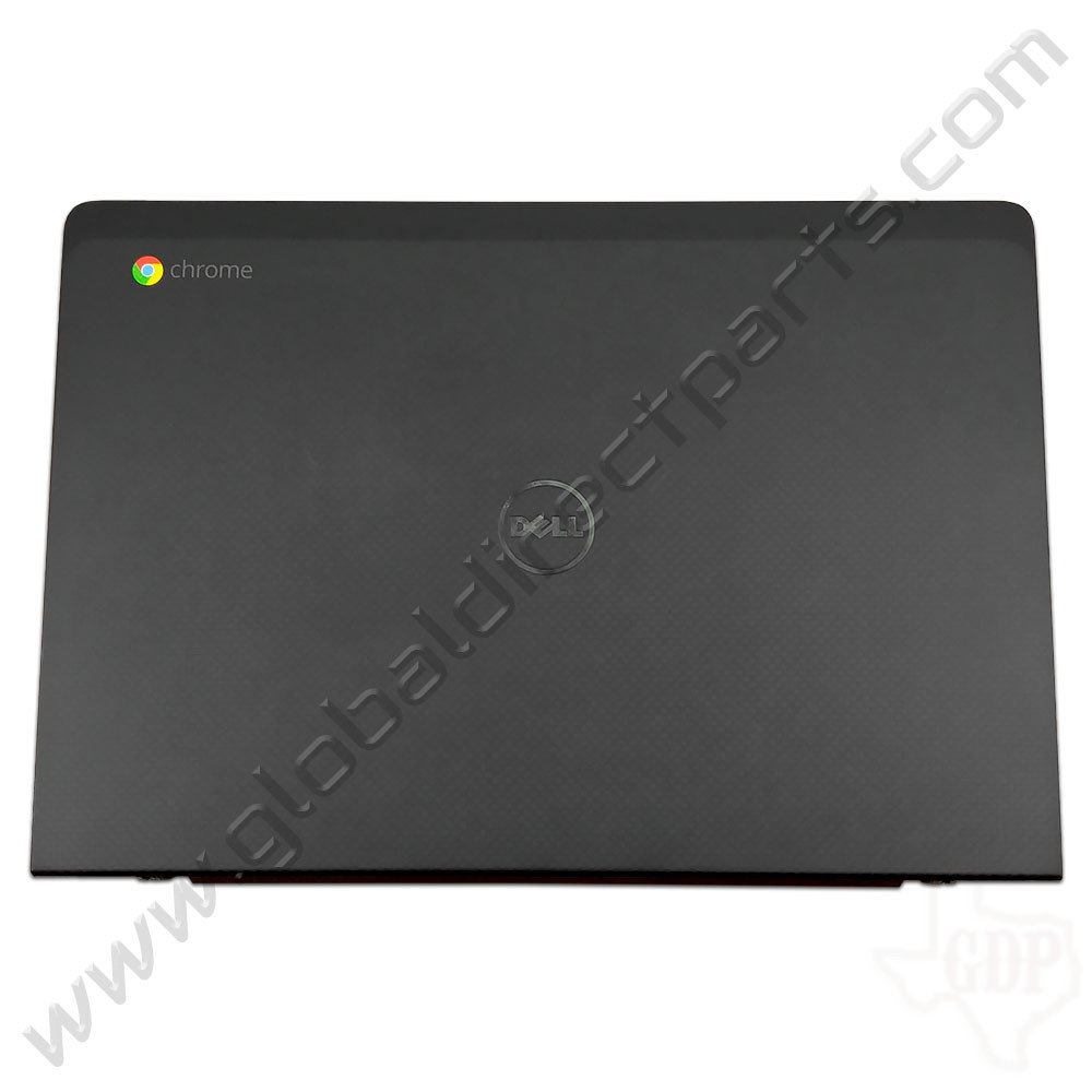 OEM Reclaimed Dell Chromebook 13 7310 Complete LCD Assembly - Gray