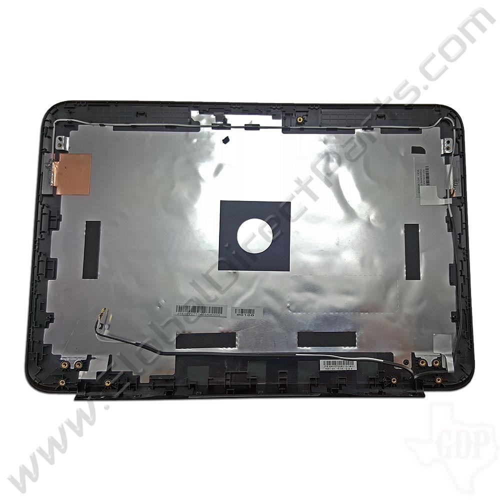 OEM Reclaimed HP Chromebook 11 G4 EE LCD Cover [A-Side] - Black