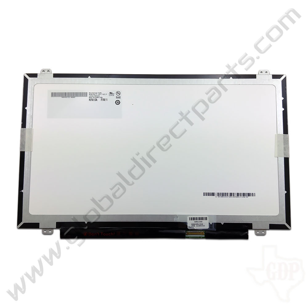 OEM HP Chromebook 14 G3 LCD