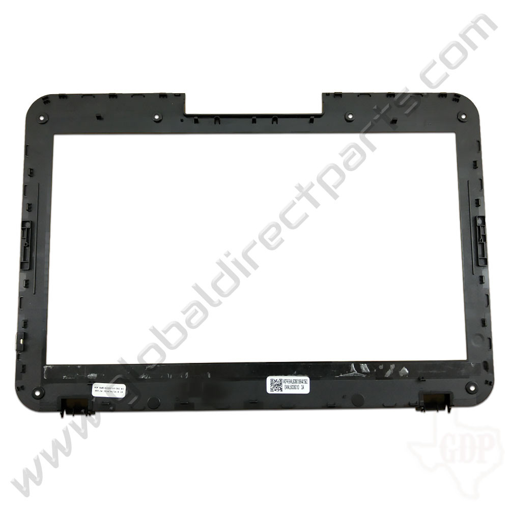 OEM Reclaimed Lenovo N22 Touch Chromebook LCD Frame [B-Side] - Black