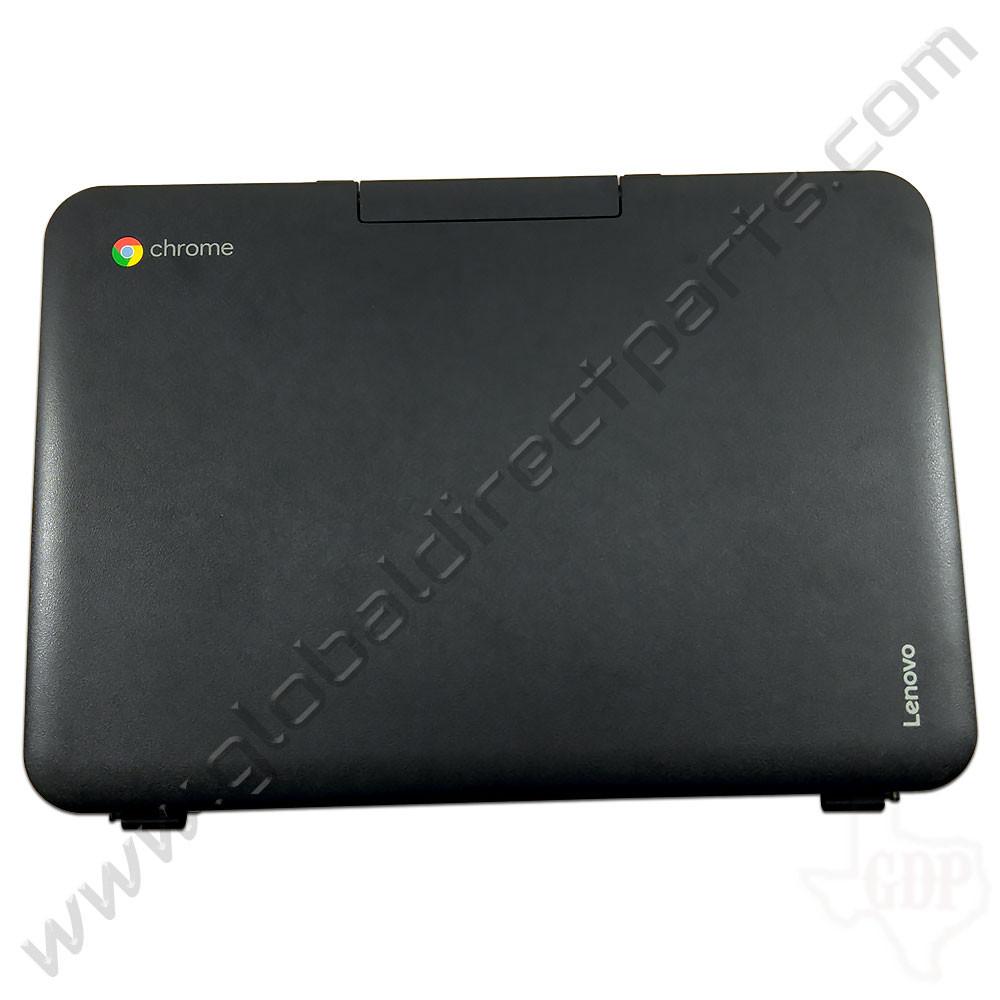 OEM Reclaimed Lenovo N22 Touch Chromebook Complete LCD & Digitizer Assembly - Black