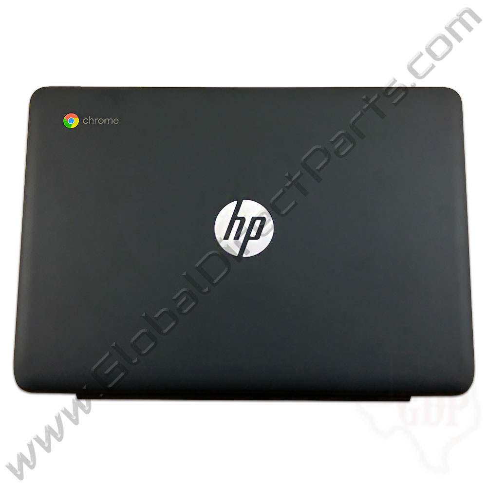 OEM HP Chromebook 11-V011DX LCD Cover [A-Side] - Black