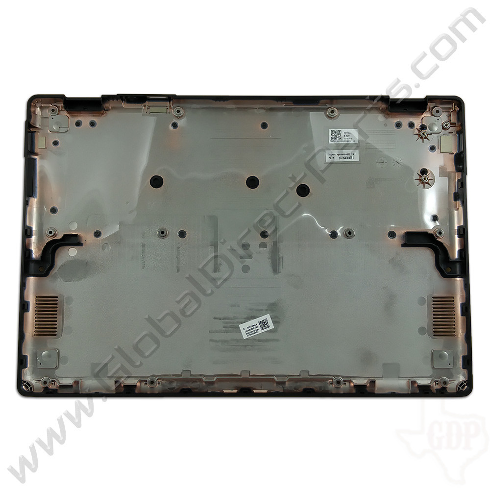 OEM Reclaimed Acer Chromebook C730 Bottom Housing [D-Side] - Black [EAZHQ010010]