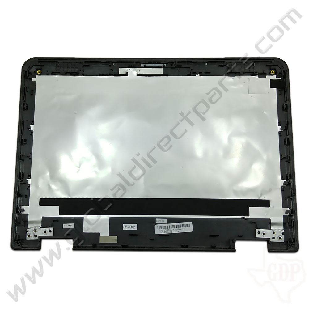 OEM Reclaimed Lenovo ThinkPad Yoga 11e Chromebook LCD Cover [A-Side] - Black