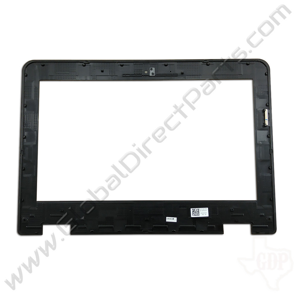 OEM Lenovo ThinkPad 11e Chromebook 3rd Generation LCD Frame [B-Side] - Black