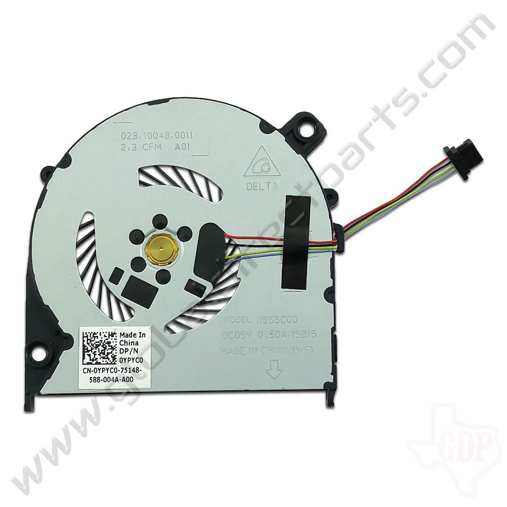 OEM Dell Chromebook 13 7310 Fan