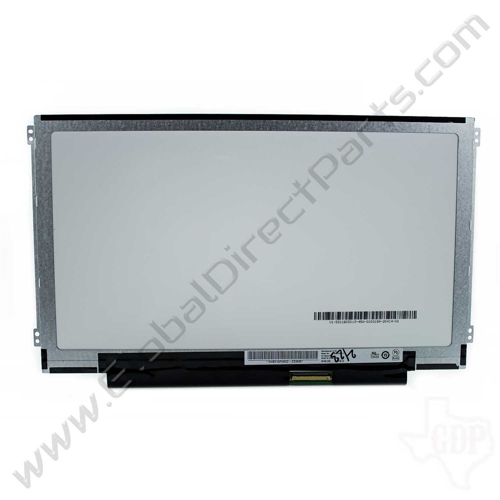 OEM Reclaimed Samsung Chromebook XE303C12, Chromebook 2 XE503C12 LCD [B116XW03]