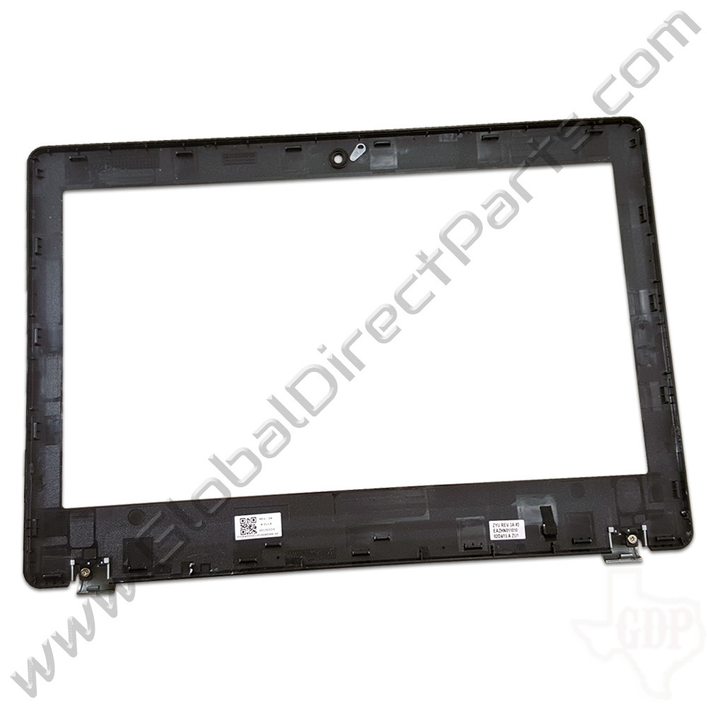 OEM Reclaimed Acer Chromebook C740 LCD Frame [B-Side] - Gray [EAZHN011010]
