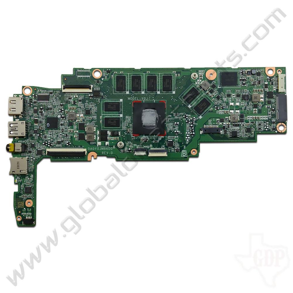 OEM HP Chromebook 14 G4 Motherboard [4GB]