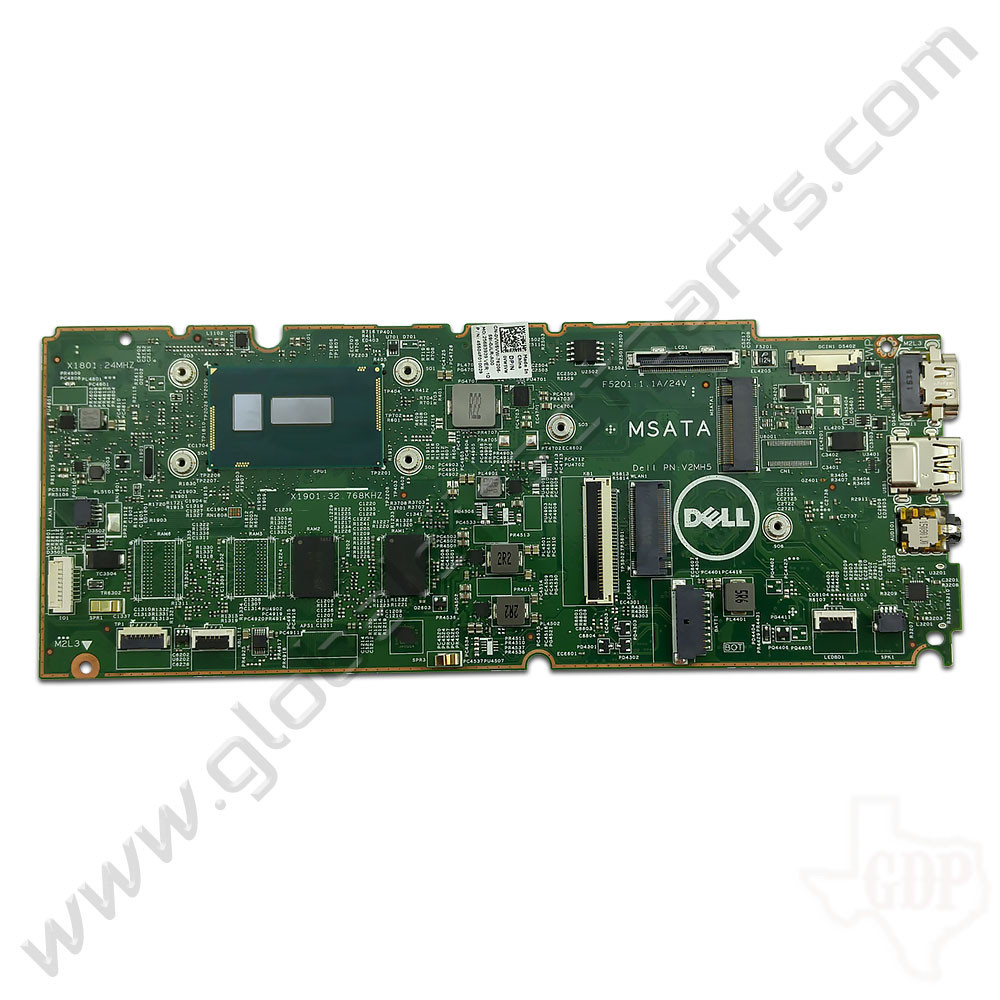 OEM Dell Chromebook 13 7310 Motherboard [2 GB]