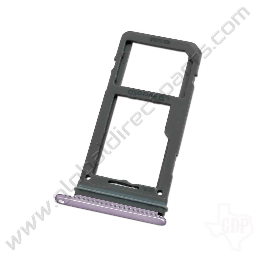 Samsung Galaxy S8 Sd Karte.Oem Samsung Galaxy S8 S8 Sim Sd Card Tray Gray