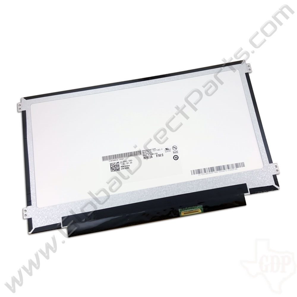 OEM HP Chromebook 11 G5 Education Edition LCD [Non-Touch]