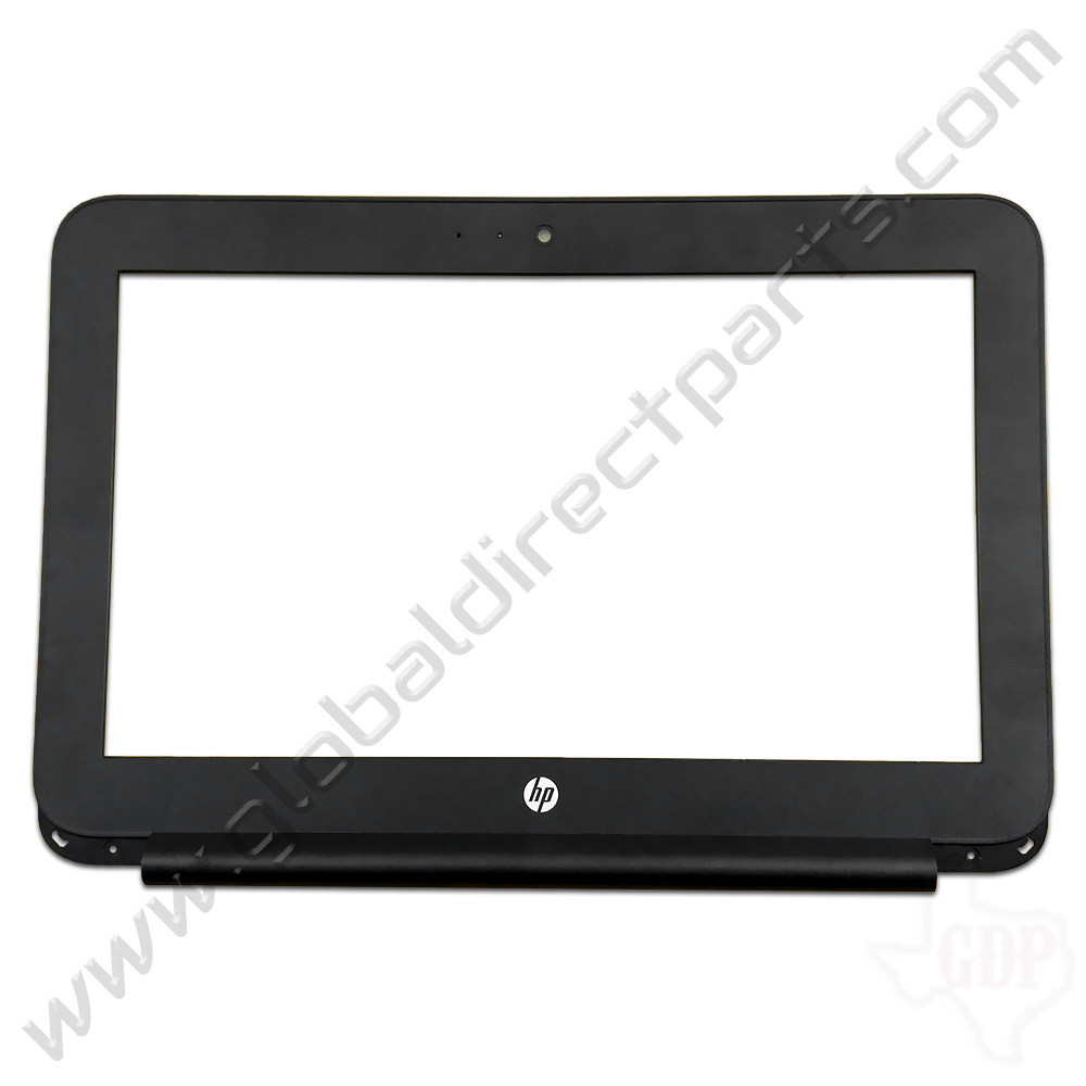 OEM Reclaimed HP Chromebook 11 G5 Education Edition LCD Frame [B-Side] - Black