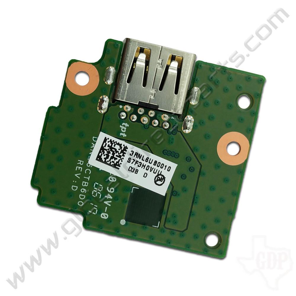 OEM HP Chromebook 11 G5 EE USB PCB [917436-001]