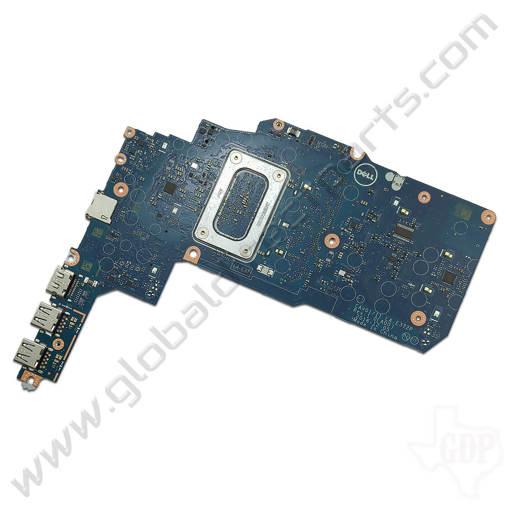 OEM Dell Chromebook 11 3180 Education Motherboard [2GB]