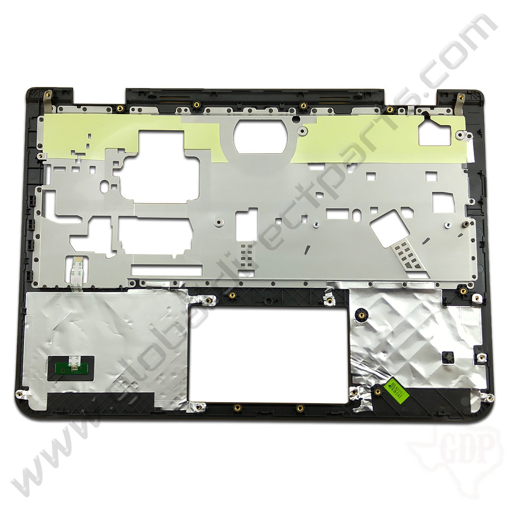 OEM Reclaimed Lenovo ThinkPad 11e, Yoga 11e Chromebook Housing [C-Side] - Black