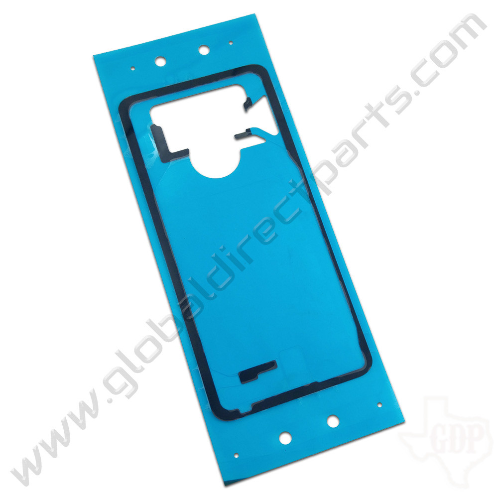 OEM LG G6 Battery Cover Adhesive