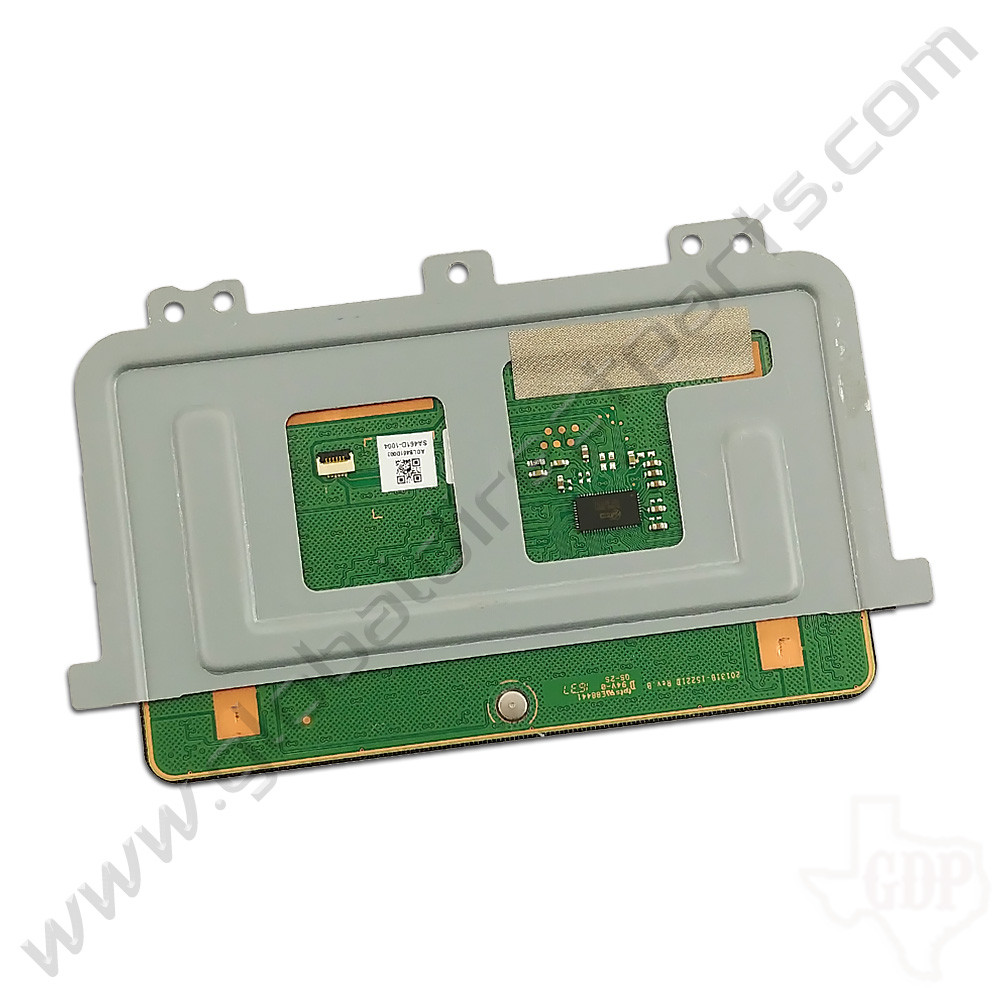 OEM Lenovo N21, N22, N22 Touch, N23, N23 Touch, N42 Chromebook Touchpad - Gray