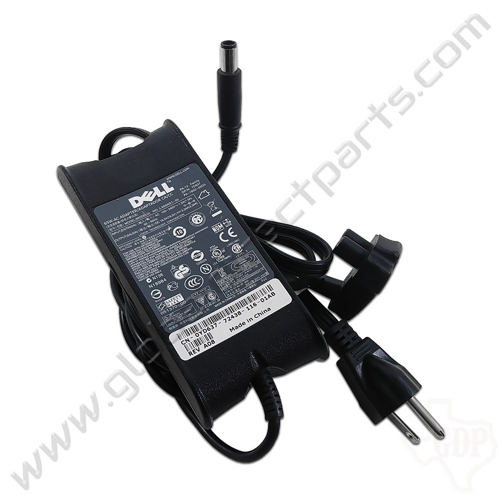 OEM Reclaimed Dell Chromebook 11 Charger Set