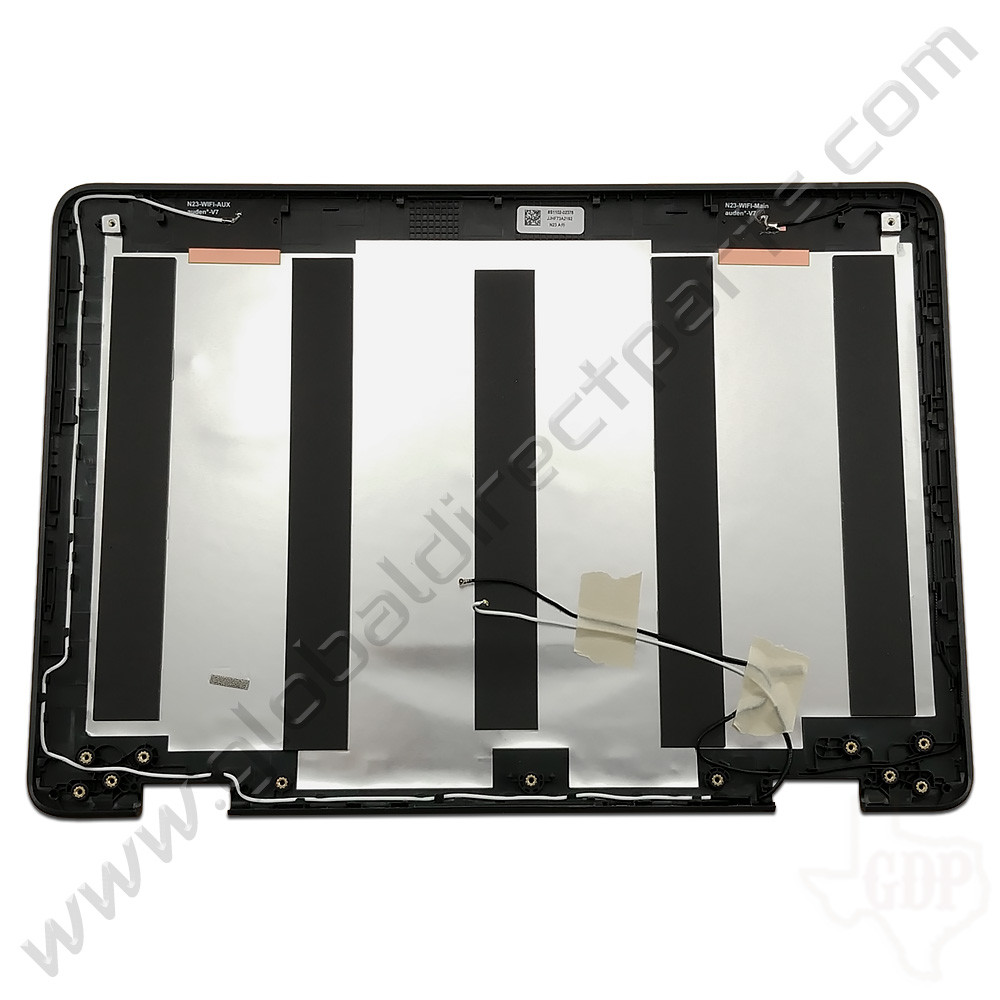 OEM Lenovo N23 Yoga Chromebook LCD Cover [A-Side] - Gray