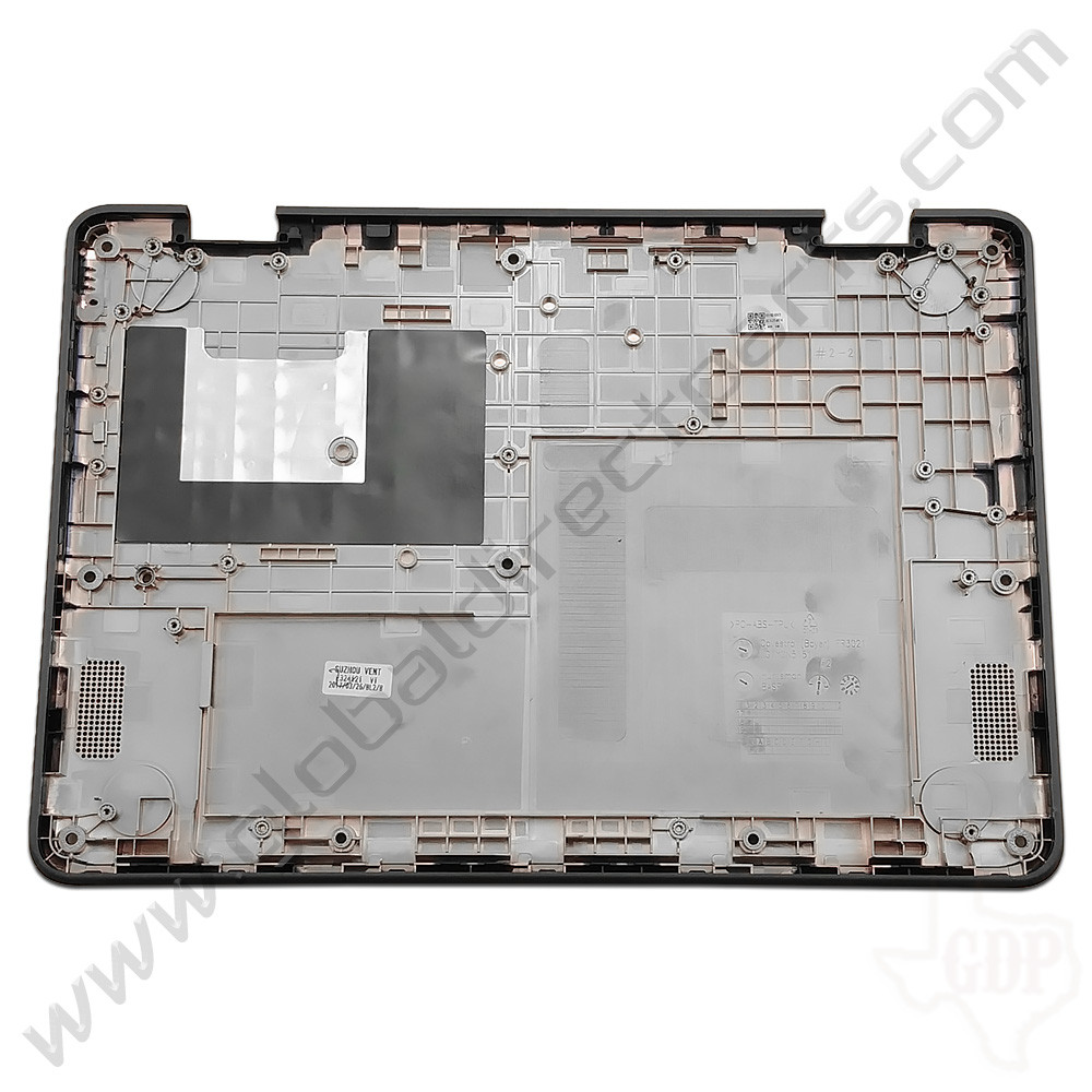 OEM Lenovo N23 Yoga Chromebook Bottom Housing [D-Side] - Gray