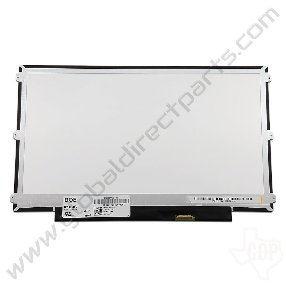 OEM Dell Chromebook 13 3380 Education LCD