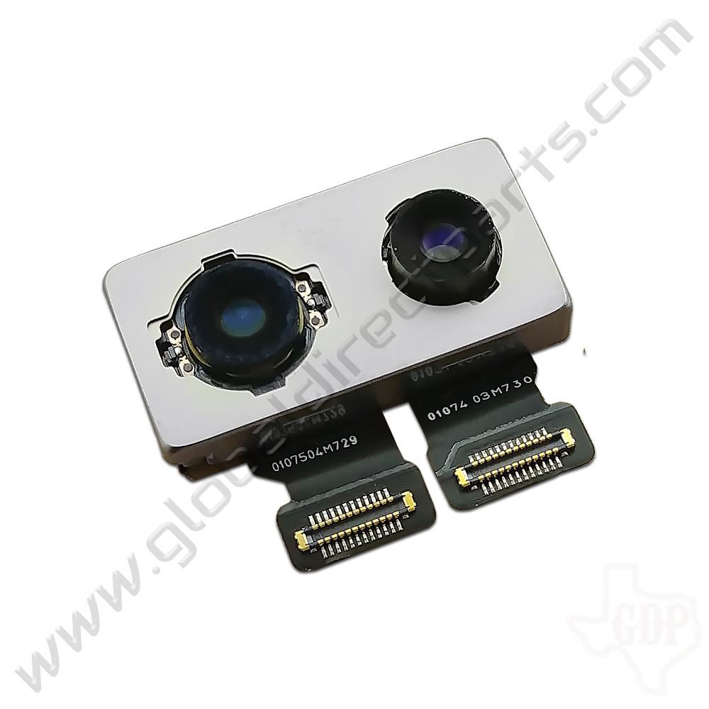 OEM Apple iPhone 8 Plus Dual Rear Facing Camera Set