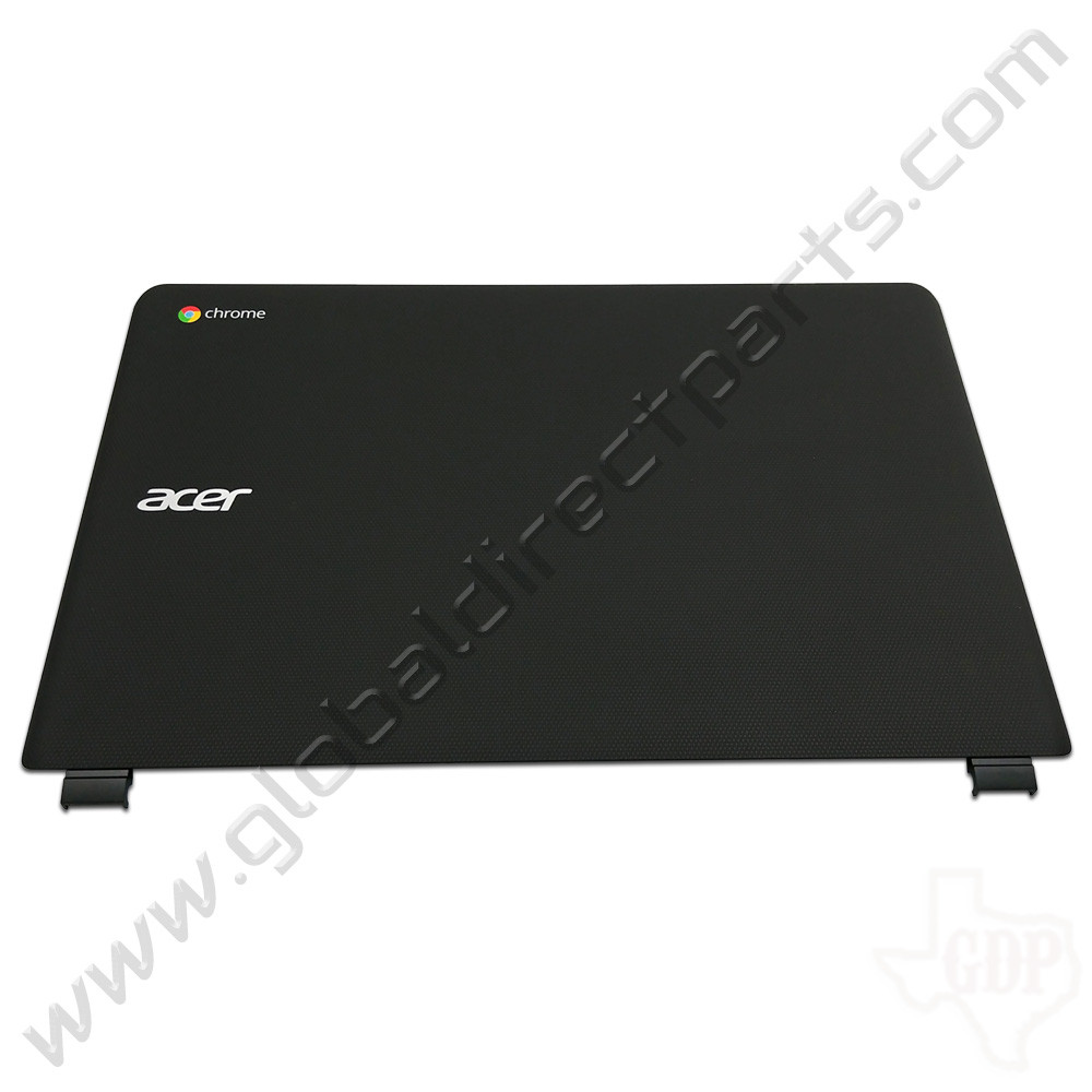 OEM Reclaimed Acer Chromebook C910 LCD Cover [A-Side] - Black