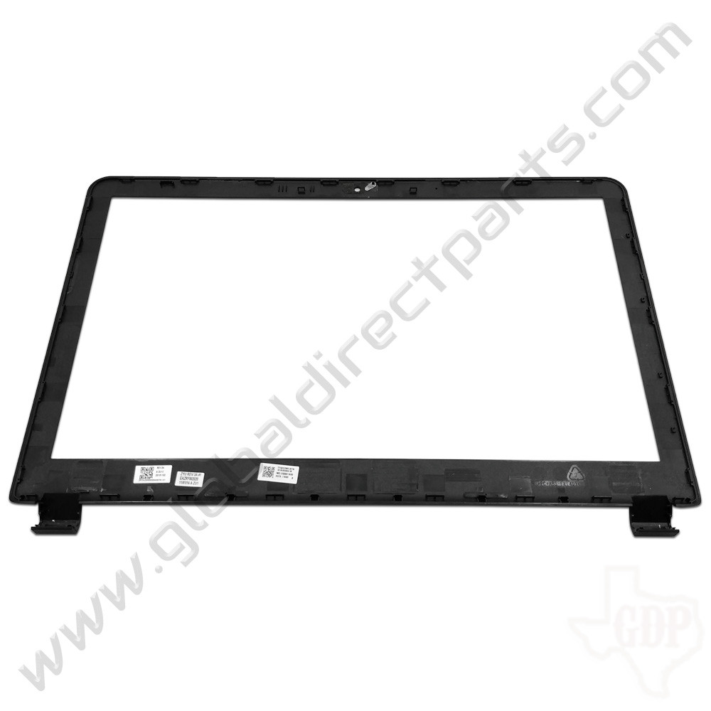 OEM Reclaimed Acer Chromebook C910 LCD Frame [B-Side] - Black
