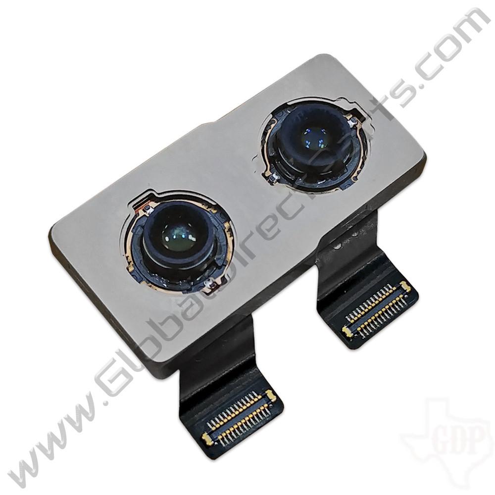 OEM Apple iPhone X Dual Rear Facing Camera Set