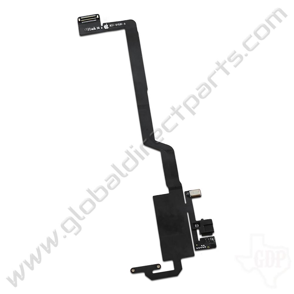OEM Apple iPhone X Ambient Light & Proximity Sensor Flex with Mic