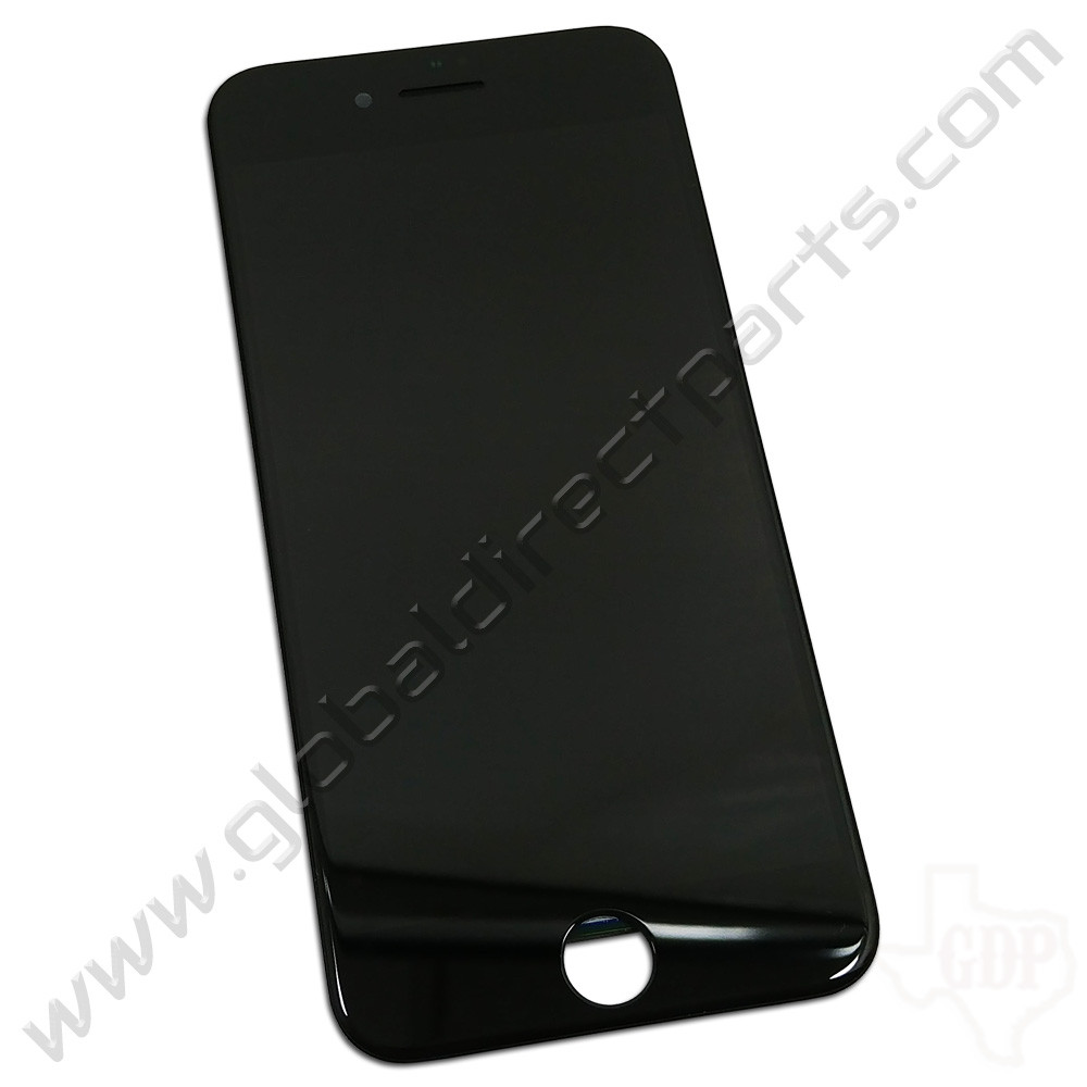 Aftermarket LCD & Digitizer Assembly Compatible with Apple iPhone 8 - Black