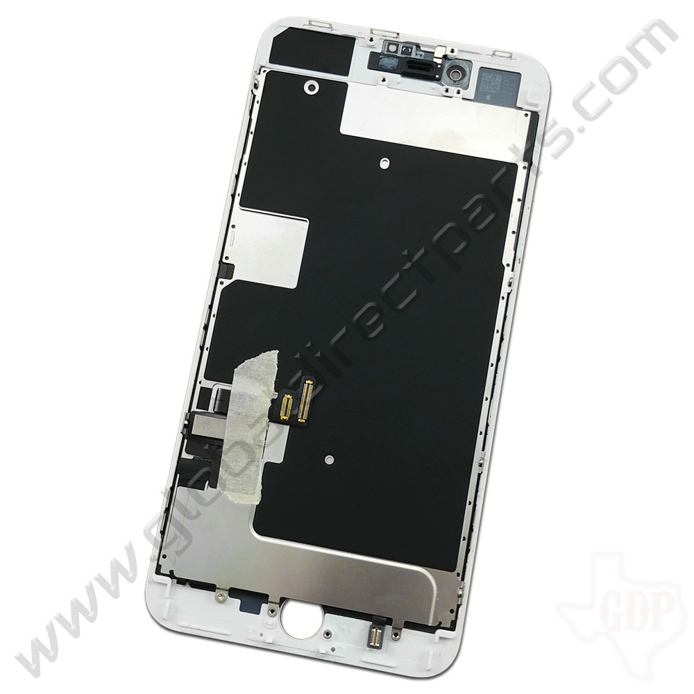 Aftermarket LCD & Digitizer Assembly Apple iPhone 8 Plus - White