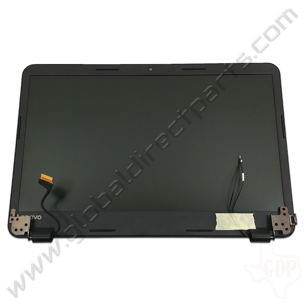 OEM Lenovo N42 Chromebook Complete LCD Assembly - Gray