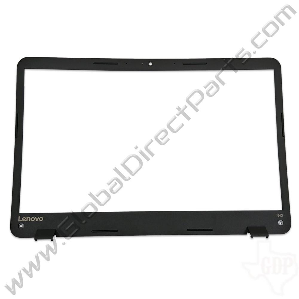 OEM Reclaimed Lenovo N42 Chromebook LCD Frame [B-Side] - Gray