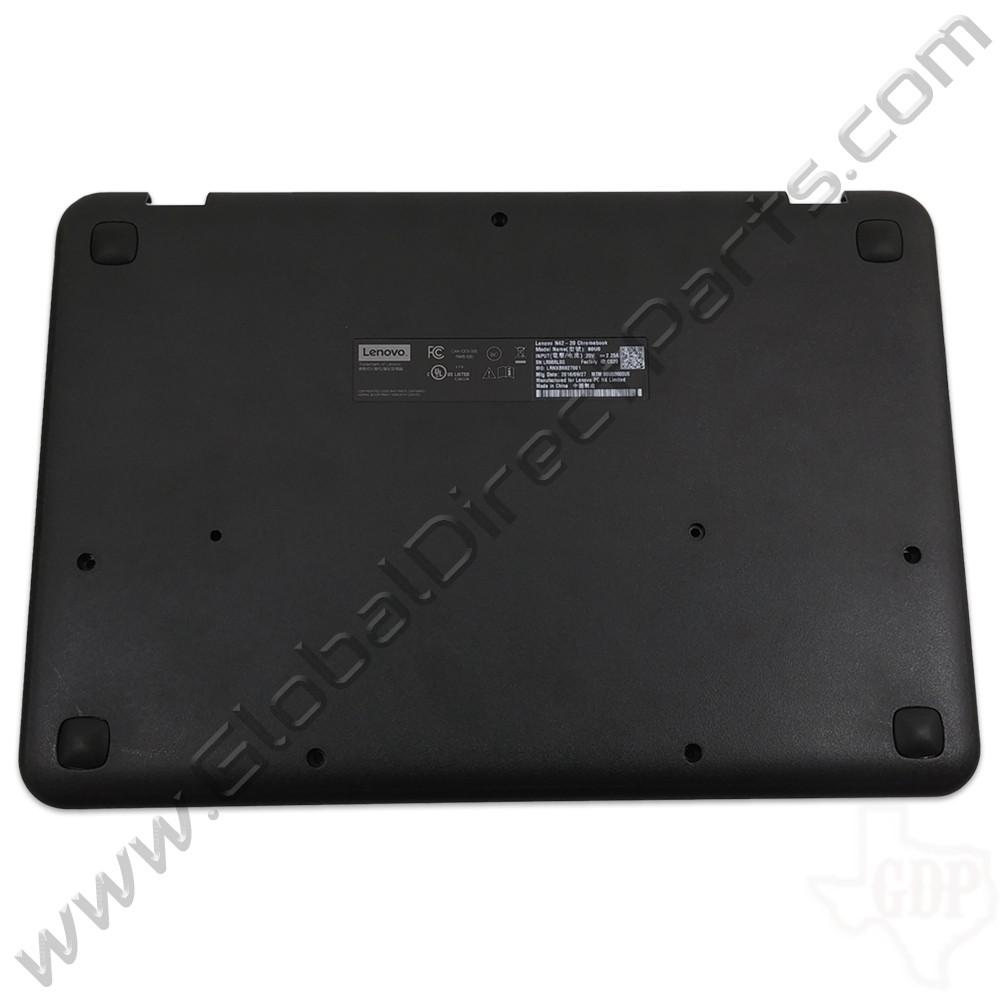 OEM Reclaimed Lenovo N42 Chromebook Bottom Housing [D-Side] - Gray