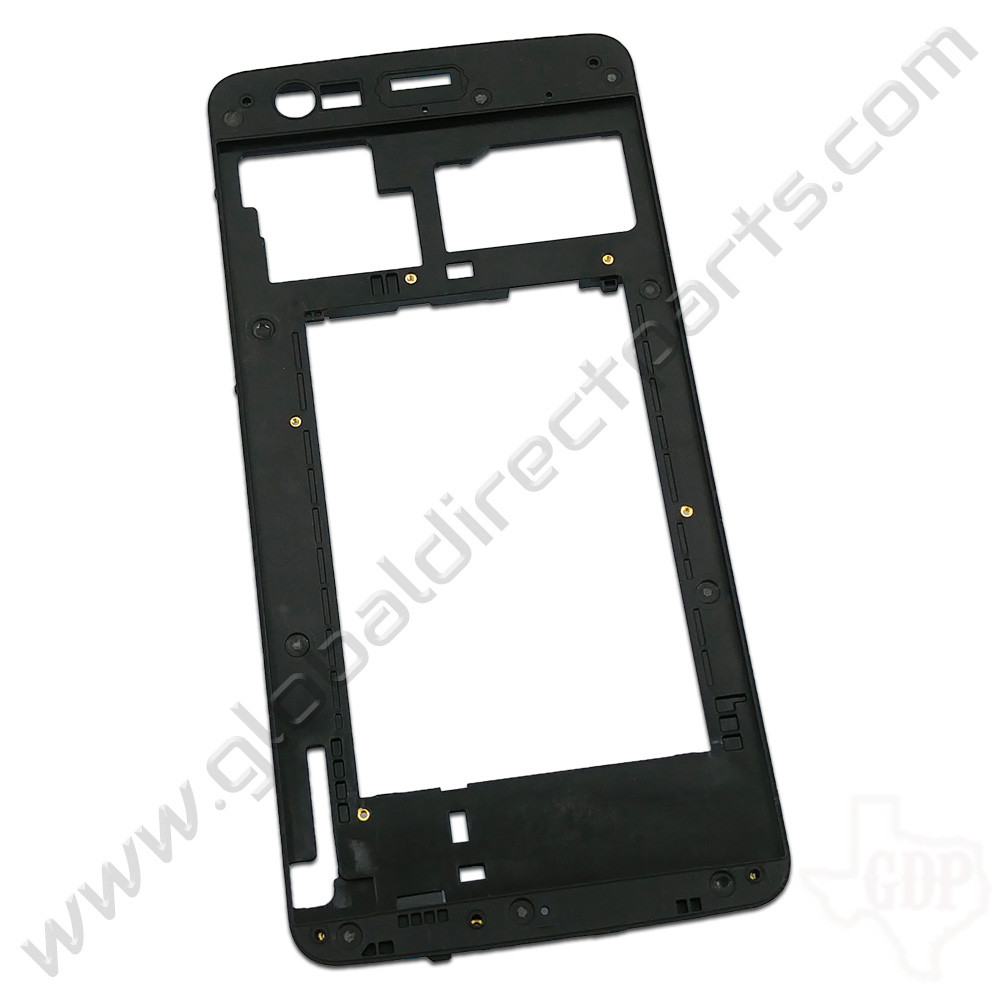 OEM LG Aristo MS210 Front Housing