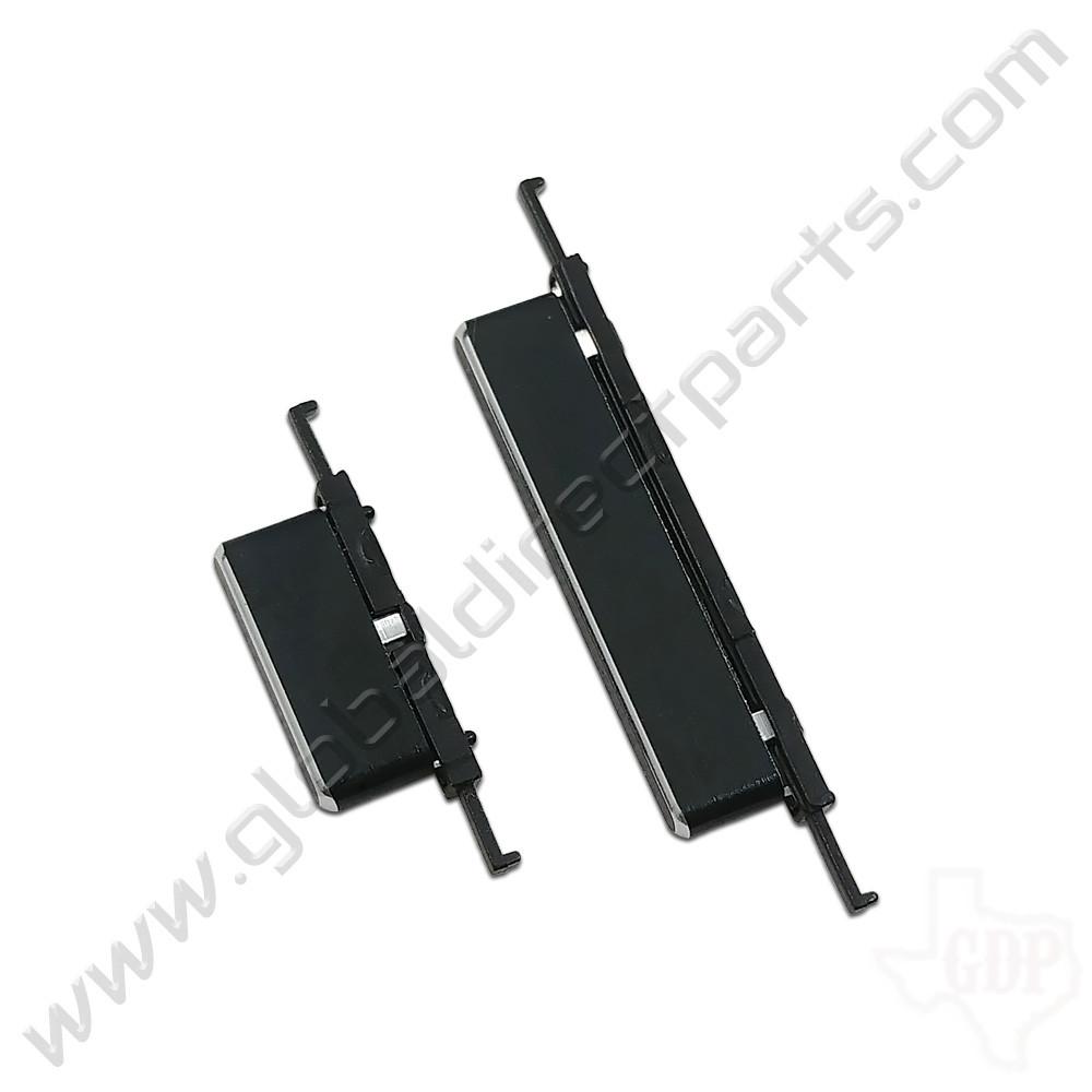 OEM Samsung Chromebook Pro XE510C24 Power & Volume Keys - Black
