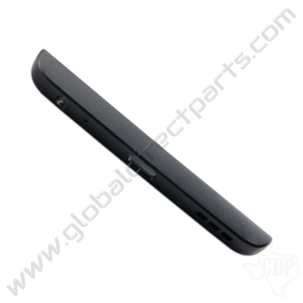 OEM LG V20 VS995, US996 Bottom Cover Antenna - Gray [EAA64509101]