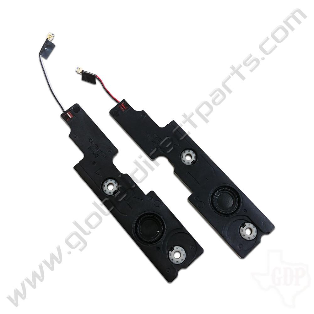 OEM Samsung Chromebook Plus XE513C24, Pro XE510C24 Loud Speaker Set [BA96-07080A]