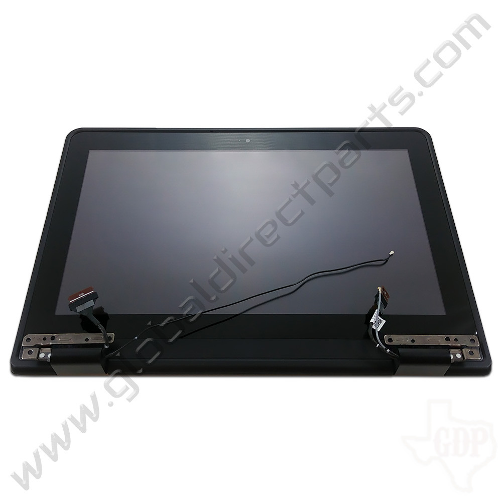 OEM Lenovo ThinkPad Yoga 11e Chromebook 4th Gen Complete LCD & Digitizer Assembly - Black
