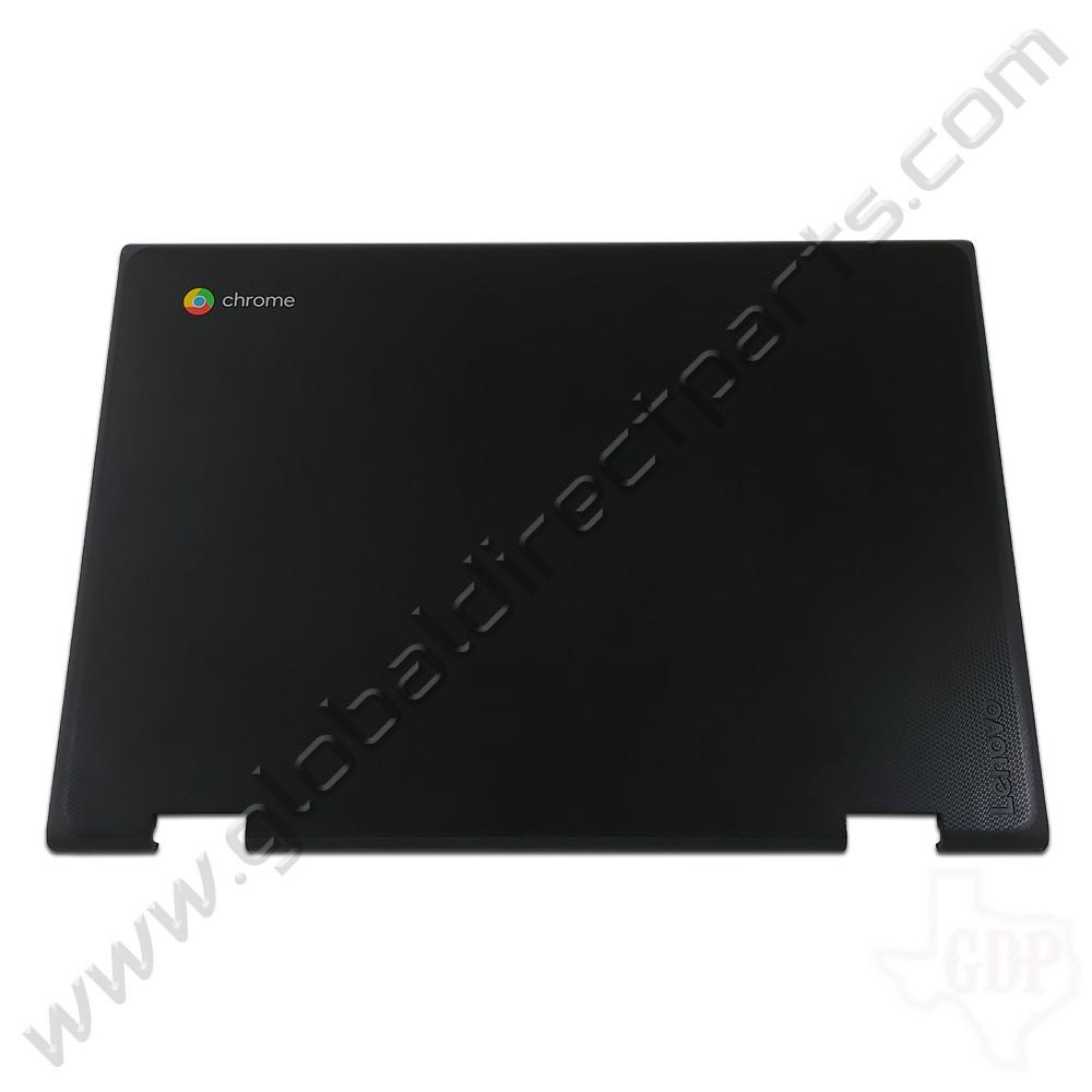 OEM Lenovo 500e Chromebook 81ES LCD Cover [A-Side] - Black