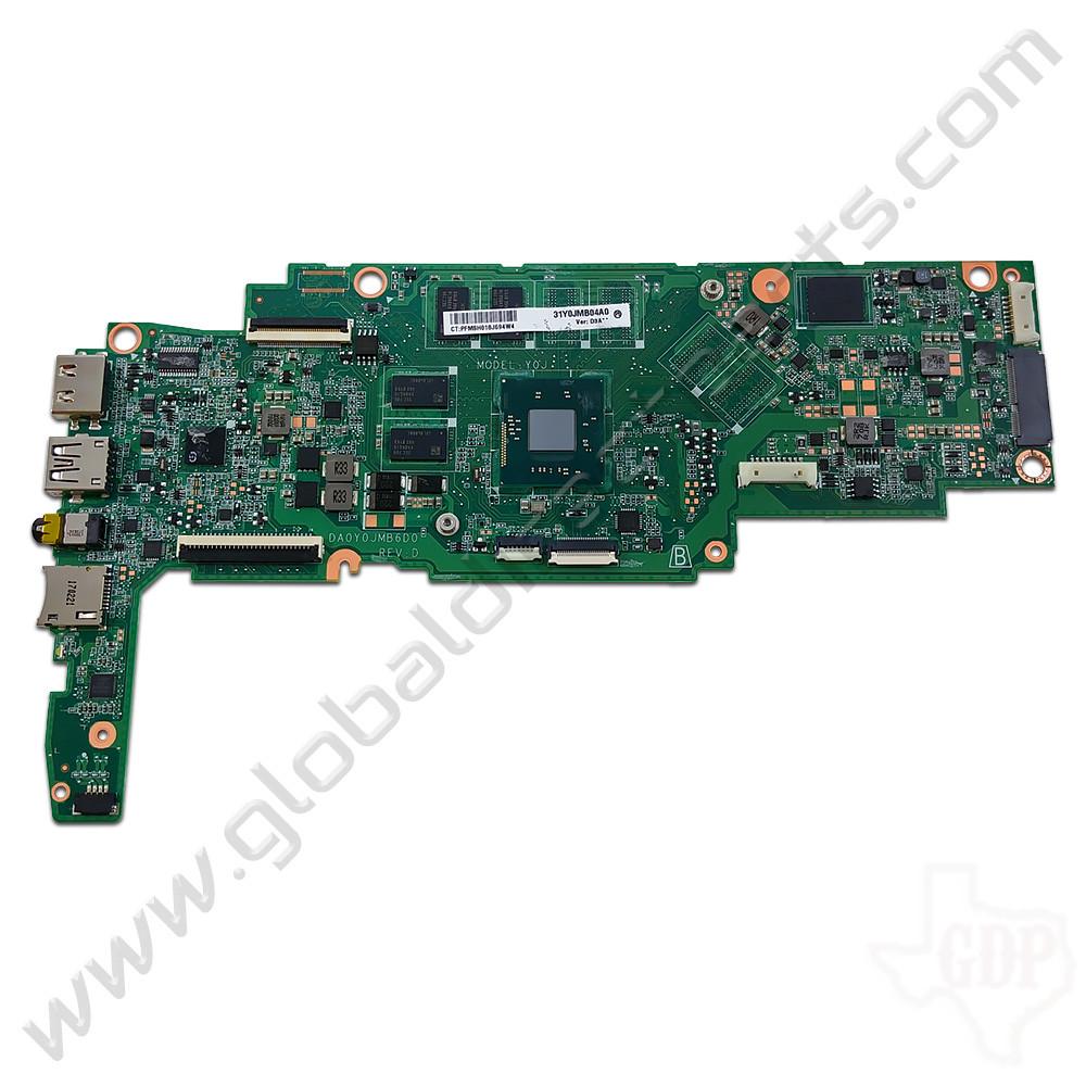 OEM HP Chromebook 14 G4 Motherboard [2GB]